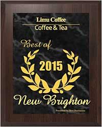 Limu Coffee Award